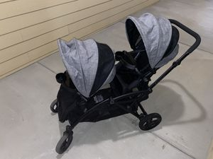Contours options elite double stroller for Sale in Round Rock, TX