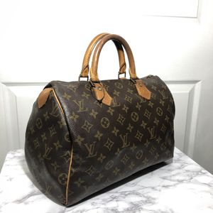 LOUIS VUITTON SPEEDY 30 HAND BAG PURSE MONOGRAM for Sale in Palmdale, CA