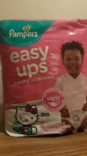 Wipes & easy ups for Sale in Los Angeles, CA