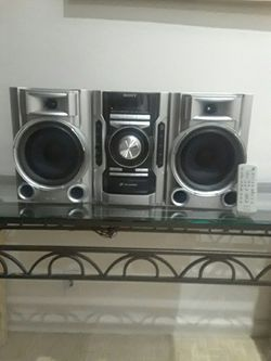 Sony 3 pices for Sale in San Diego,  CA