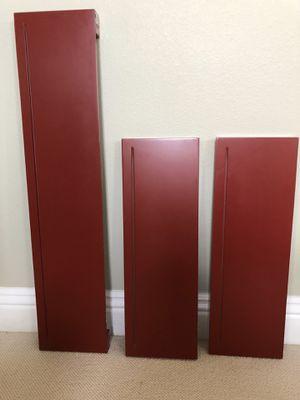 Red Shelves for Sale in Altadena, CA