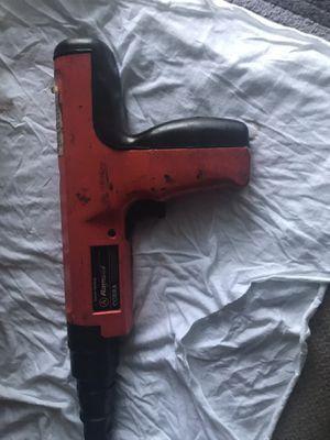 Cobra pistola clavadora de clavos para concreto for Sale in Lanham, MD