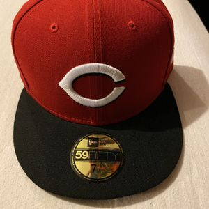 Men's Fitted Hat Size 7 1/4 for Sale in Washington, DC