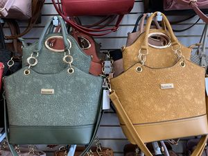 fashion handbag for women ( double bag) for Sale in Alhambra, CA