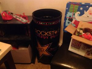 Rockstar cooler with drain for Sale in Gresham, OR