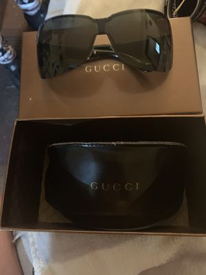 100% authentic Gucci Sunglasses for Sale in Fountain, CO