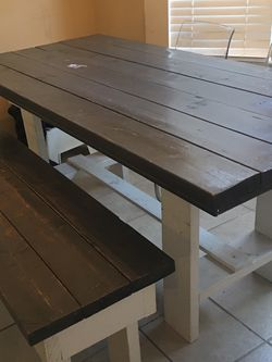 Farm Table for Sale in Mableton,  GA