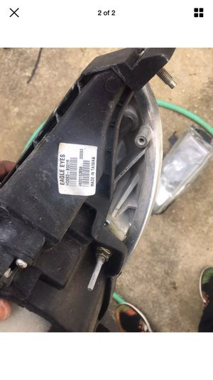 Headlights for 1992-1995 honda civic clear for Sale in Chillum, MD
