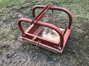 3pt Dirt Scoop bucket for Sale in Kearneysville, WV
