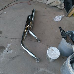 Exhaust 750 Honda for Sale in Phoenix, AZ