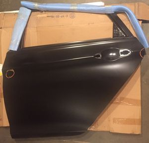 Hyundai Sonata 2009-2014 Panel Assembly Rear Door Driver Side. for Sale in Los Angeles, CA