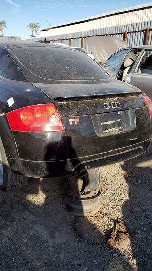 06 Audi TT - Parting out only for Sale in Mesa, AZ