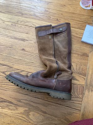 Le Chameau + Gortex Boots Size 12 for Sale in Darien, CT