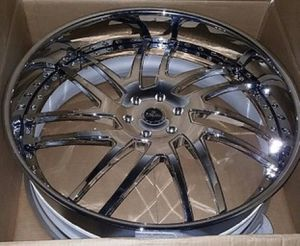 Chrome Rims for Sale in Temecula, CA
