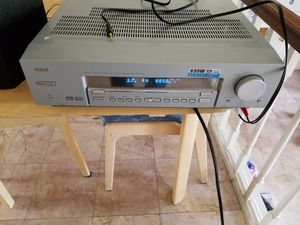 Stereo system and speakers for Sale in Alexandria, VA