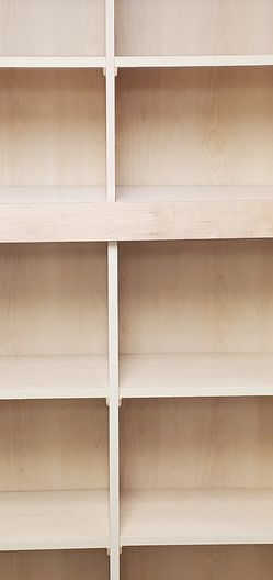 Wood Bookshelves Bookcase for Sale in Pico Rivera,  CA