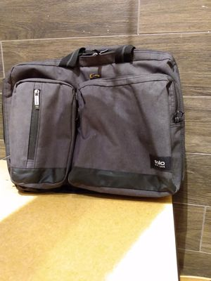 Laptop Bag/Backpack for Sale in Garden Grove, CA
