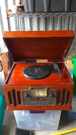 Crosley record player CD player for Sale in Whittier, CA