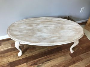 Coffee table & end tables for Sale in Ashburn, VA