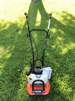 Powermate 8 in. 43cc Gas 2-Cycle Cultivator for Sale in Arlington, TX