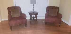 Ralph Lauren Accent Chairs(2) for Sale in Triangle, VA