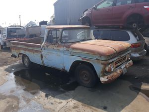 1962 Chevrolet truck for parts only for Sale in El Cajon, CA