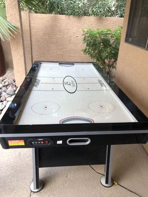 EastPoint Air Hockey Table for Sale in Scottsdale, AZ
