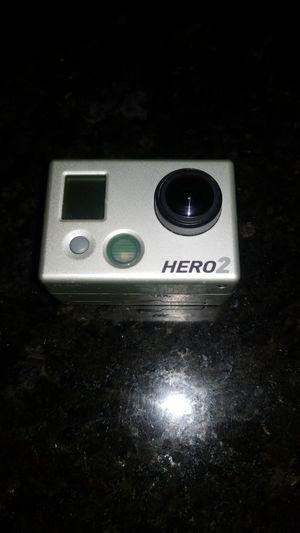 Gopro hero 2 for Sale in Denver, CO