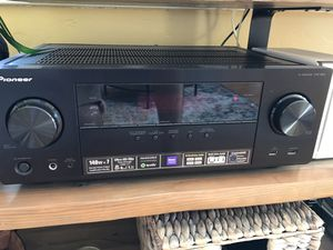 Pioneer Receiver VSX-1024 for Sale in San Diego, CA