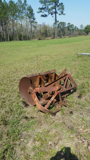 Fire break plow,tiller for Sale in Ailey, GA