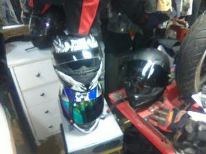 Motorcycle helmet for Sale in Fresno, CA