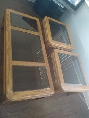 Coffee table set for Sale in Galt, CA