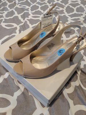 Bandolino Nude Heels for Sale in Long Beach, CA