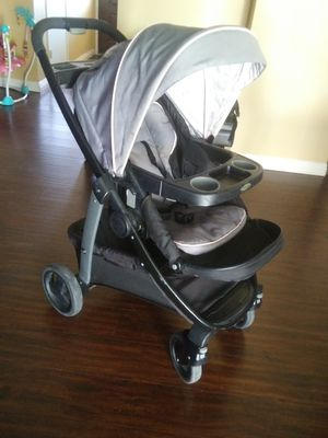 Graco stroller click and connect for Sale in Las Vegas, NV