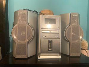 Sharp Stereo System for Sale in Palmetto, GA