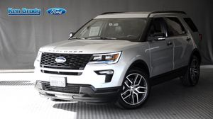 2019 Ford Explorer for Sale in Carlsbad, CA