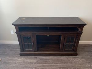 Large TV Stand for Sale in St. Louis, MO