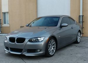 2007 BMW 328i Coupe Sport TRADE for Sale in Hialeah, FL