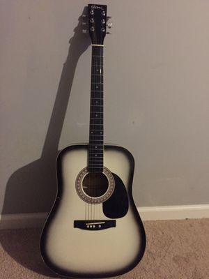 Elezan 5 string acoustic guitar for Sale in Lawrenceville, GA