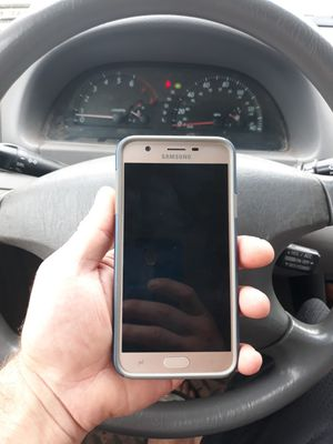 Samsung Galaxy j7 for boost mobile for Sale in North Haven, CT