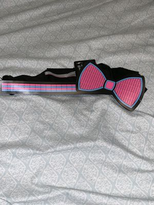 Led Pink Bow Headband for Sale in Shoreline, WA
