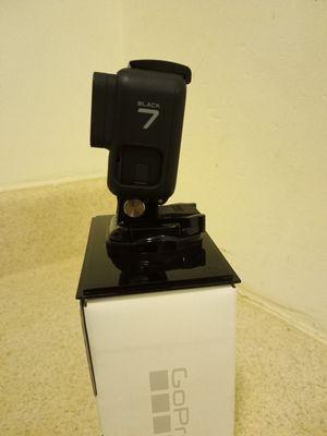 GoPro 7 black for Sale in Springfield, VA