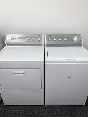 Kenmore Washer Dryer for Sale in Auburn, WA