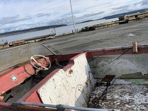 Boat n trailer for Sale in Oak Harbor, WA