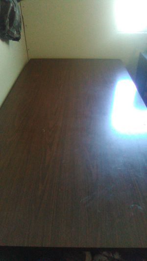 Office desk has 6 drawer's I no longer need an taking to much room for Sale in Willacoochee, GA