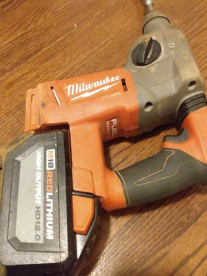 Milwaukee drill for Sale in Taylors, SC