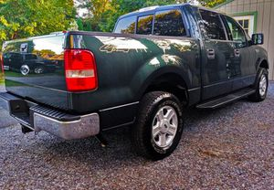 Automatic 2004 Ford F-150 4WDWheels for Sale in Pueblo, CO