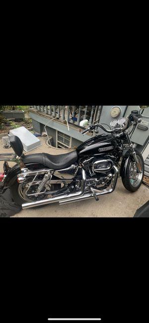 Harley Davidson sportster XL1200L for Sale in Alexandria, VA