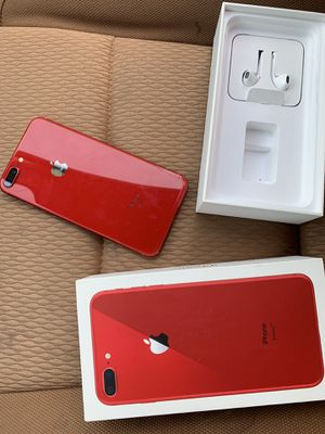 iphone 8 plus for Sale in Gresham, OR