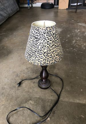 Lamp for Sale in North Canton, OH